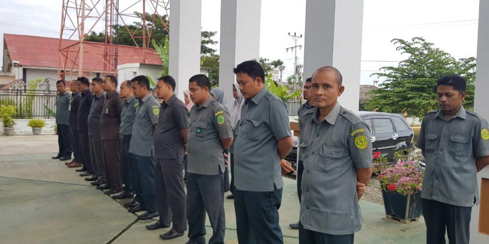 Ketua MS Sigli : Tunjukkan Disiplin Dalam Bertugas